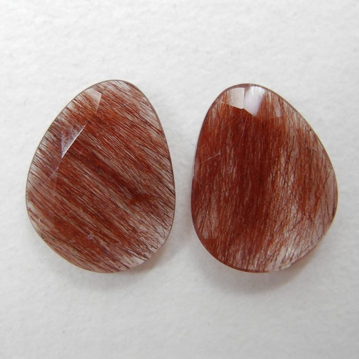 rutilquarz-rose-cut-rot-edelsteine-goldschmiede-kleinerheinperle-basel